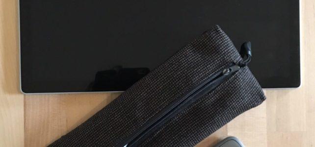 Taschenspieler 4 PopUp Tasche