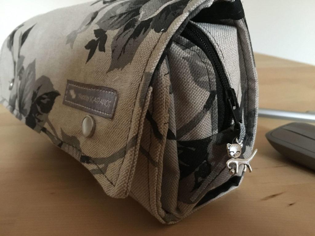 Taschenspieler 4 RollUp