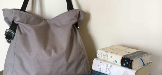 GENÄHT – Taschenspieler 4 CarryBag