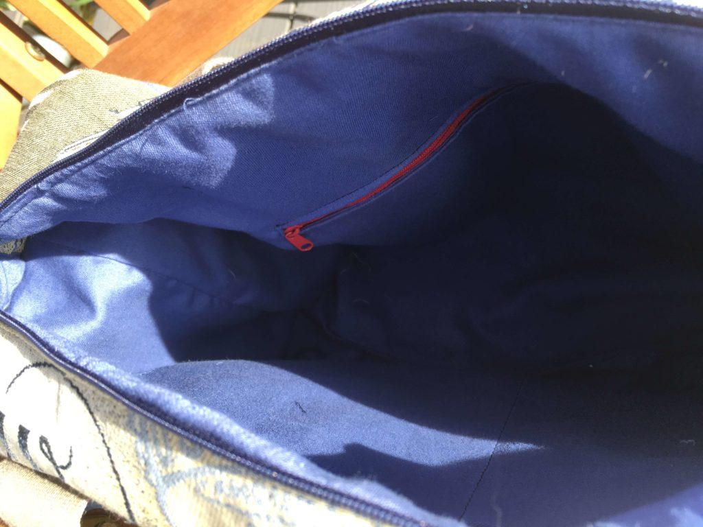 Taschenspieler 4 JetSet Tasche
