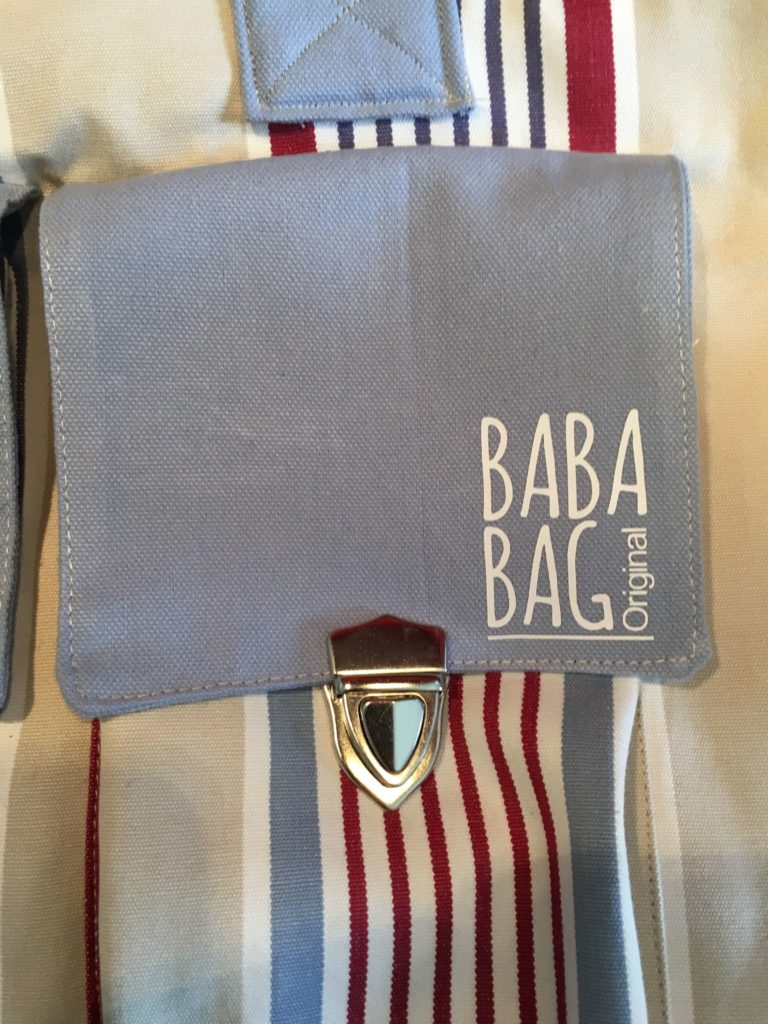 Bababag Das Original