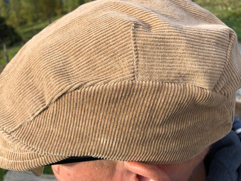 FMD STOKER CAP