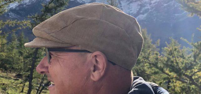 GENÄHT – FMD STOKER CAP