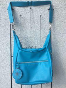 Flexi Bag Außentasche