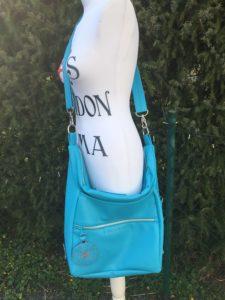 Flexi Bag Umhängetasche