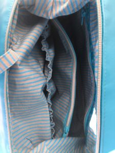 Flexi Bag Hauptfach