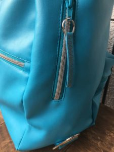 Flexi Bag Seitentasche