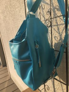 Flexi Bag Rucksack